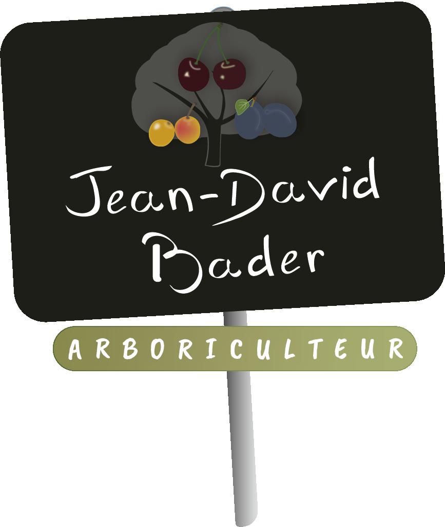 Les fruits de Jean-David